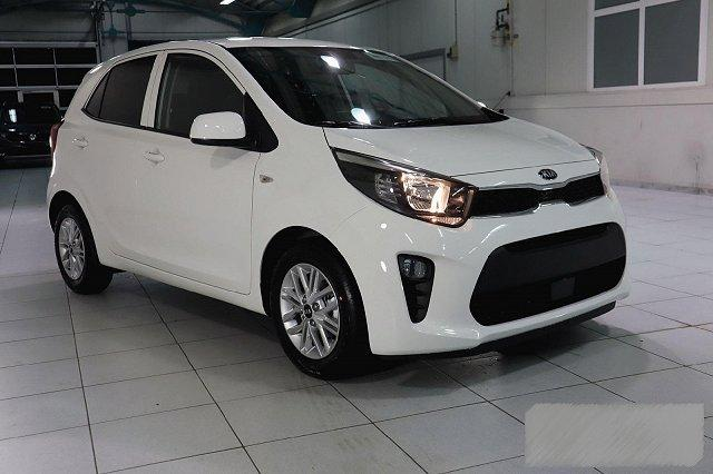 Kia Picanto - 1,2 DREAM TEAM MJ21 NAVI