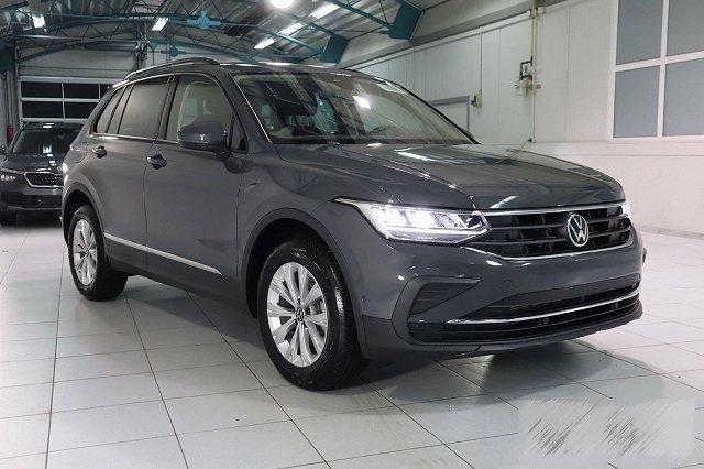 Volkswagen Tiguan - 1.5 TSI OPF DSG MJ2021 LIFE NAVI LED P-ASSIST KAMERA LM