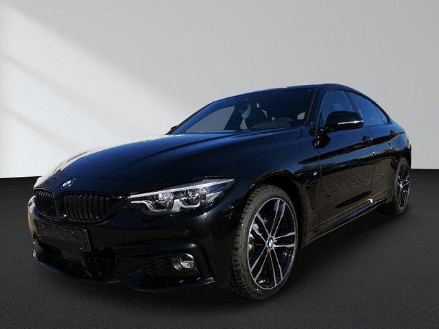 BMW 4er - 430i xDrive Gran Coupé M-Sport Innovation Business