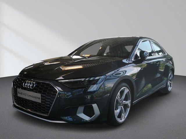 Audi A3 Limousine - advanced 35 TFSI,ACC,LED,Head-up,Panodach,Sportsitze...