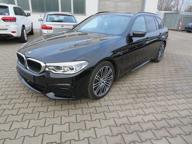 BMW 5er Touring - 530 d xDrive M Sport*Navi Prof*HeadUp*Pano*Leder