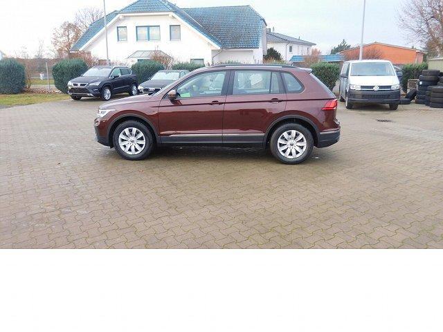 Volkswagen Tiguan - 1.5 Trendline OPF TSI Navi Klima