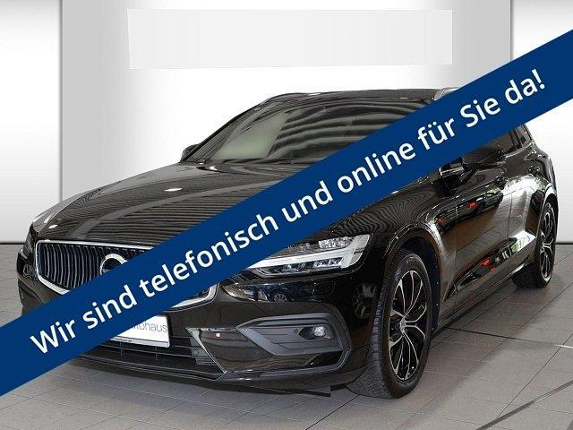 Volvo V60 - D4*Geartronic*Momentum*Navi*Leder*LED*Pano