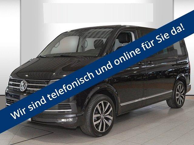 Volkswagen T6 Multivan - 2.0 TDI 4Motion*DSG*Highline*Original