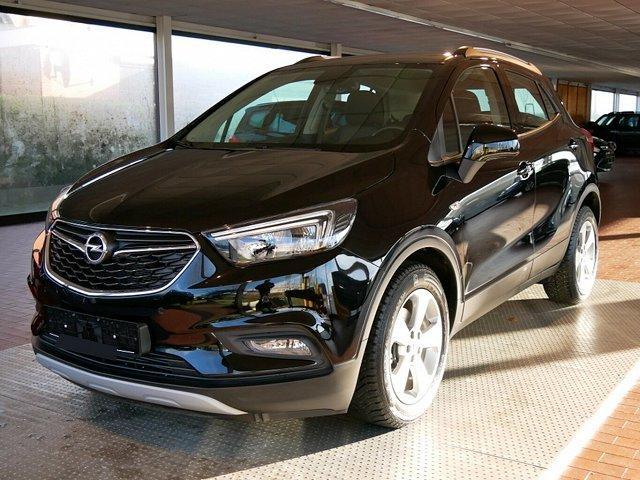 Opel Mokka X - 1.4 Turbo Edition