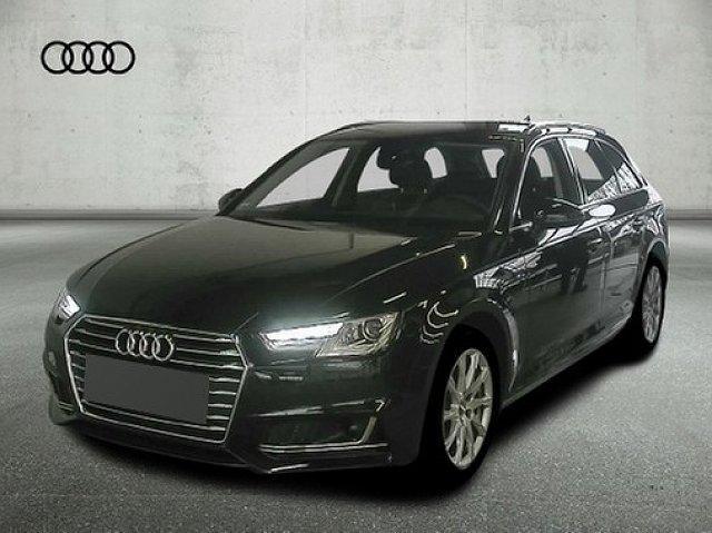 Audi A4 allroad quattro - Avant 40 TFSI S tronic Design DAB Xenon Plus Na
