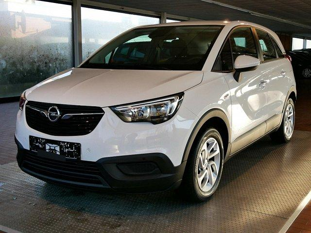 Opel Crossland X - 1.2 Edition