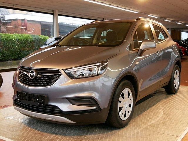 Opel Mokka X - 1.4 Turbo Selection