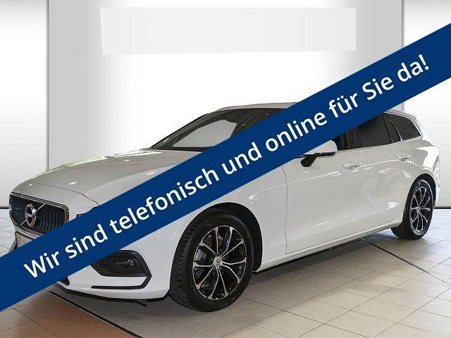 Volvo V60 - D4*Geartronic*Momentum*Navi*Leder*LED*Pano*