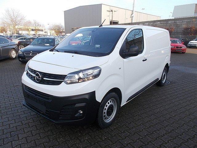 Opel Vivaro Kasten - L2H1 2.0 TD Innovation Navi AHK