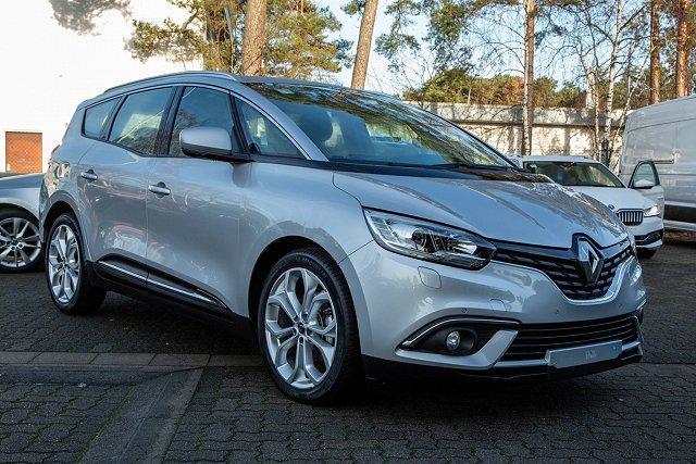 Renault Grand Scenic - *LIMITED*DCI 120*EDC*NAV/20/7-SITZ