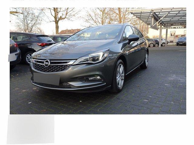 Opel Astra Sports Tourer - K 1.4 Turbo 120 Jahre S/S (EURO 6d-TEMP)