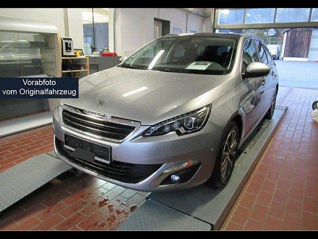Peugeot 308 SW - 1.2 e-THP/PT130 L Allure LED Pano Navi Ka
