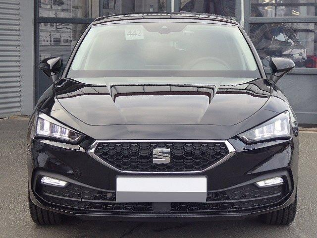Seat Leon - Style TSI NEUES MODELL +17 ZOLL+NAVI PLUS+V