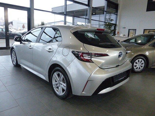 Toyota Corolla - Touring 1.8l VVT-i Hybrid LED Kamera Navifunktion über MyT-APP