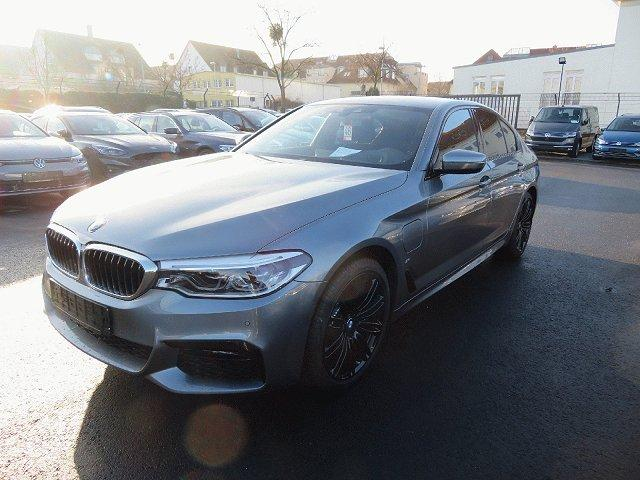 BMW 5er - 530 e iPerformance M Sport*Navi Prof*HeadUp*HK*