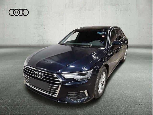 Audi A6 allroad quattro - Avant 50 TDI tiptronic Design Pano/AHK/