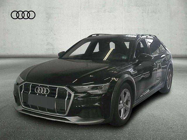 Audi A6 allroad quattro - 45 TDI tiptronic Head-up/MMI Na
