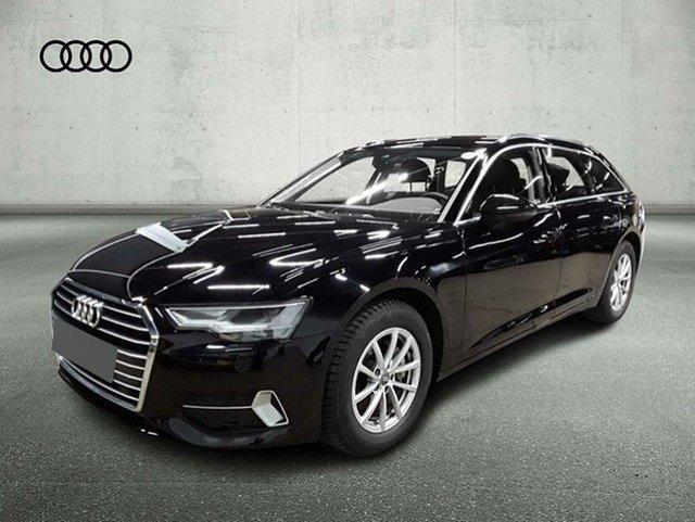 Audi A6 allroad quattro - Avant 35 TDI S-tronic Sport AlcantaraLeder/MMI