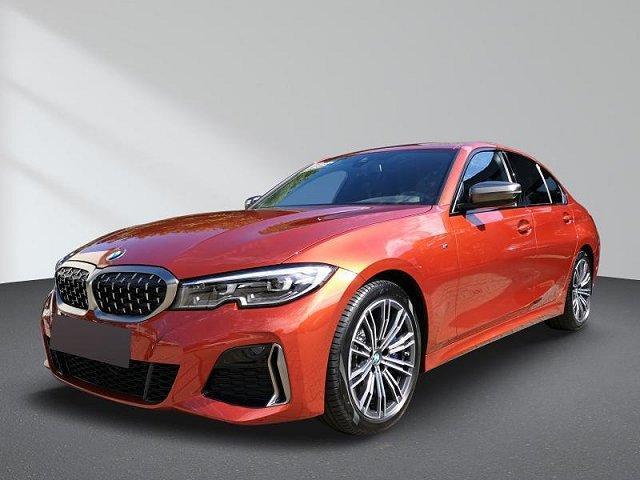 BMW M3 - M340i xDrive Sport-Aut.Lim. Navi Head-Up LED Harman/Kardon Driving Assistant Komfortzugan