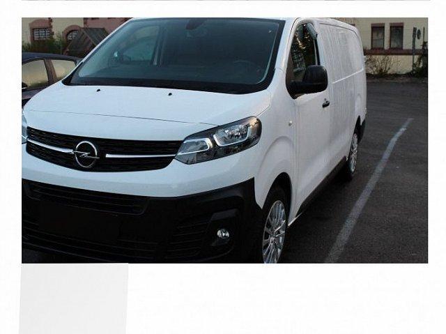 Opel Vivaro Kasten - 2.0 D L Edition (L3)
