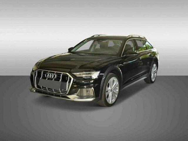 Audi A6 allroad quattro - 50 TDI LED/Leder/Navi/Assist