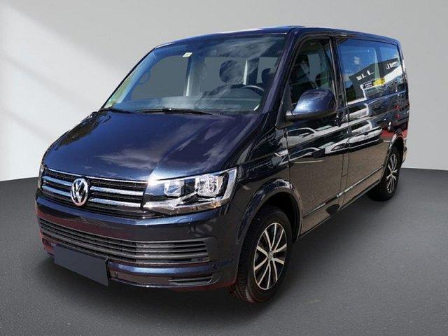 Volkswagen Multivan 6.1 - Comfortline 2,0 l TDI EU6 DSG 7 Sitze 2.0 kurz