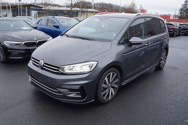 Volkswagen Touran - 2.0 TDI DSG United R Line*Navi*ACC*