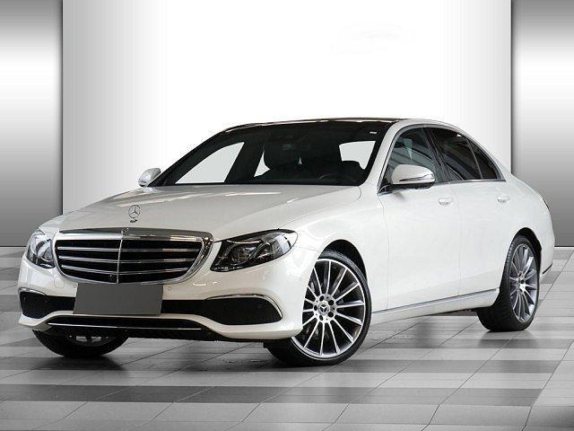 Mercedes-Benz E-Klasse - E 220 d Exclusive 20AMG Wide Pano LED Navi Kamer