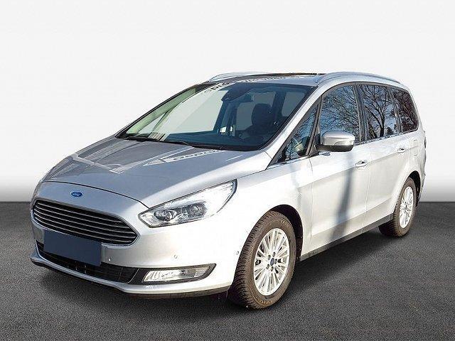 Ford Galaxy - 1.5 Eco Boost Titanium ACC Pano LED