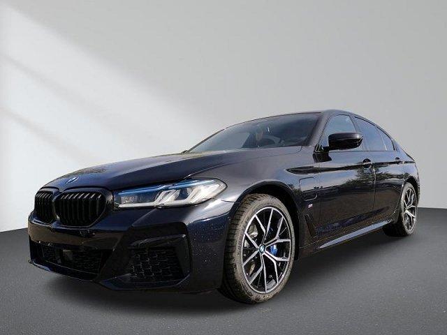 BMW 5er - 530e Limousine AHK M-Sport Innovation Glasdach