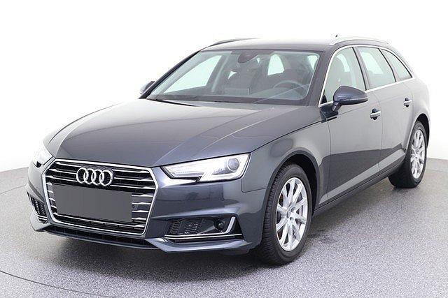 Audi A4 allroad quattro - Avant 2.0 TFSI S tronic Design DAB Xenon Plus N