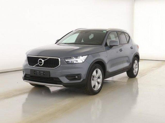Volvo XC40 - XC 40 D3 Geartronic Momentum Pro Voll-LED RFC
