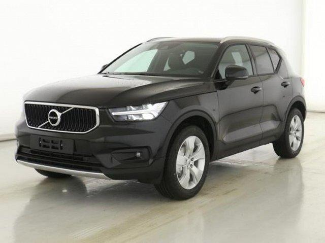 Volvo XC40 - XC 40 D3 Geartronic Momentum Pro Standheizung LED