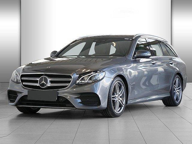 Mercedes-Benz E-Klasse - E 200 d T AMG Line COMAND NAVI LED 2,99 EFF*