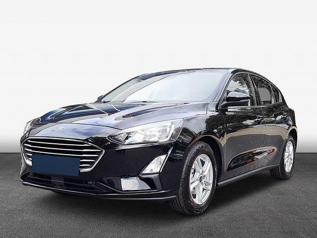 Ford Focus - 1.0 EcoBoost COOLCONNECT Winter-Paket