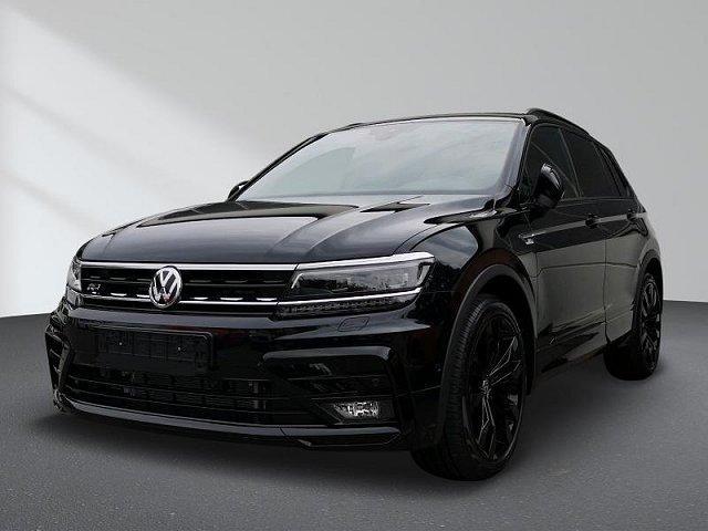 Volkswagen Tiguan - Highline 2,0 l TDI SCR 4MOTION 190 PS