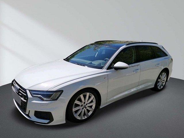 Audi A6 Avant - sport 45 TDI quattro 170(231) kW(PS) tiptronic , LED/Pano/Navi