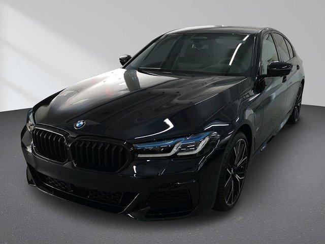 BMW 5er - 530e xDrive M-Sport Laserlicht Innovation DAB