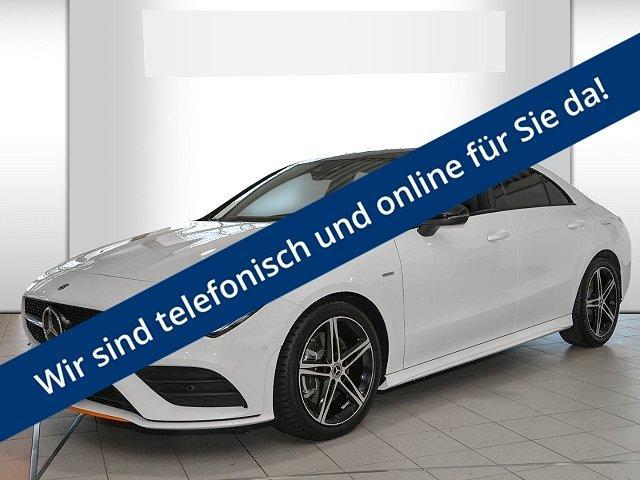 Mercedes-Benz CLA-Klasse - CLA 200 Edition Navi*Pano*LED*AMG Styling*Navi*Keyless