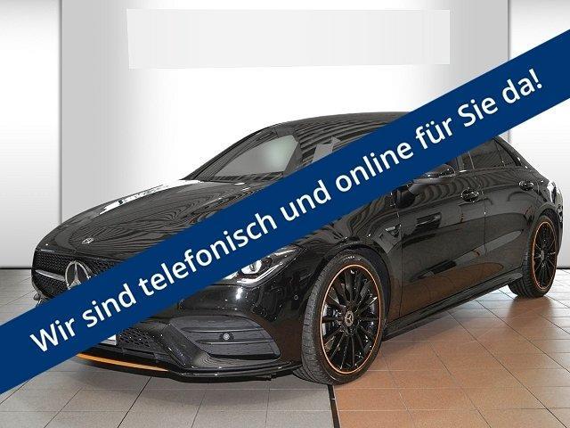 Mercedes-Benz CLA-Klasse - CLA 200 Edition1*Navi*Pano*LED*AMG Styling*Kam.*