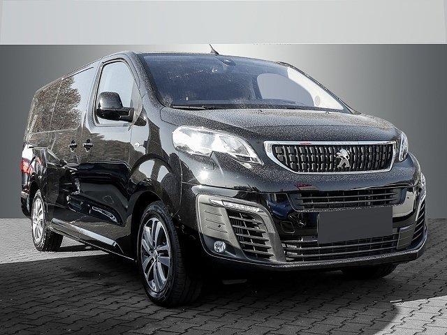 Peugeot Traveller - Business L3 2.0 BlueHDi 180 FAP Navi HUD Rückfahrkam.