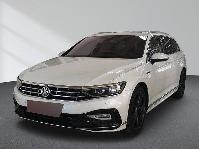 Volkswagen Passat Variant - Elegance 2,0 l TDI SCR 4M 2.0 4Motion Standhei AHV NAVI Key Less
