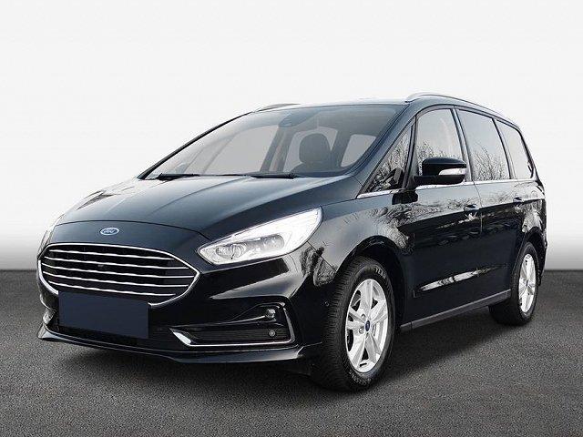 Ford Galaxy - 1.5 EcoBoost SS TITANIUM ACC LED Sony Navi
