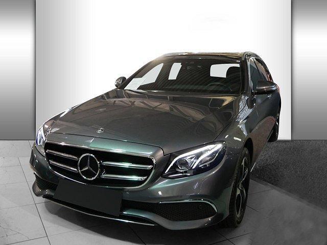 Mercedes-Benz E-Klasse - E 220 d T Avantgarde HGSD NAVI LED 2,99 EFF*