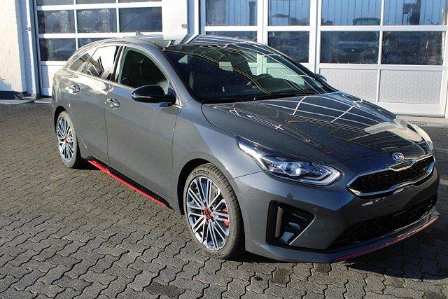Kia ProCeed - GT T-GDI DCT Automatic LED Navi sofort!