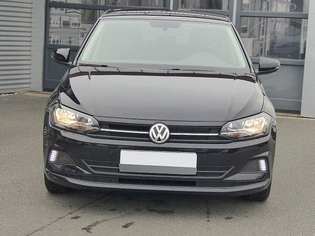 Volkswagen Polo - Comfortline 1,0 +CLIMA+SITZHEIZUNG+PDC+COMP