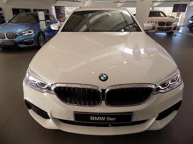BMW 5er - 540i xDrive Aut M-Sportpaket Business Innovation