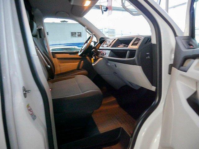 Volkswagen T6 Kastenwagen - Kasten 2.0 TDI AHK PDC Klima Tem.