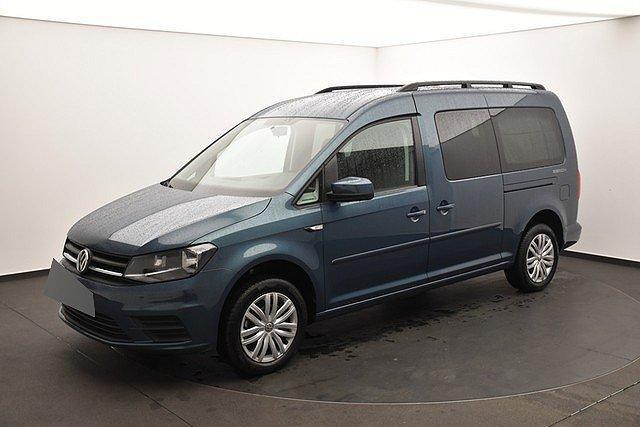 Volkswagen Caddy - Maxi Kombi 1.4 TSI Beach Liegefläche/Kühlbox